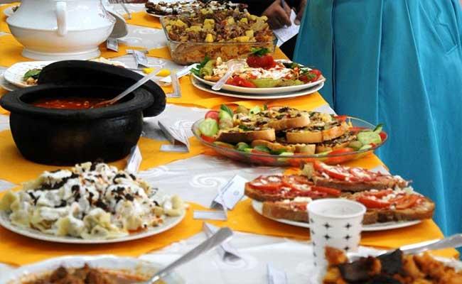 Göreme Yemek Kültürü