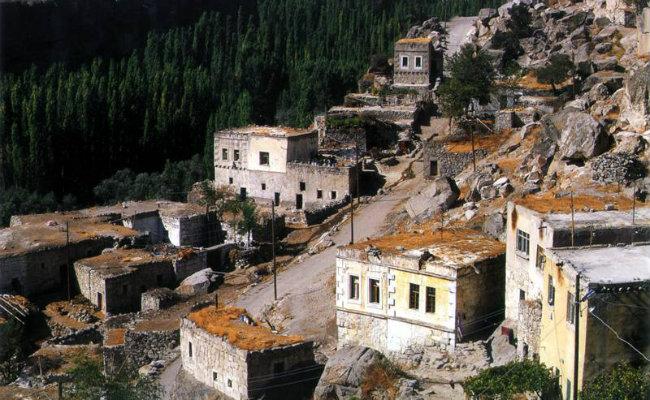 belisırma köyü fotoğraf 1