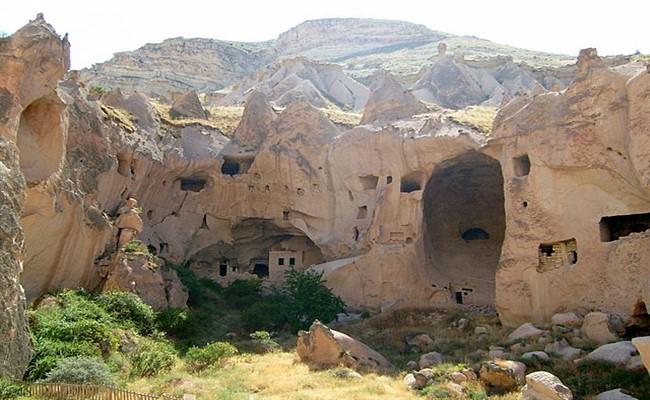 kapadokya gezilecek yerler 13