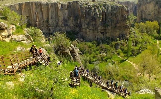 kapadokya gezilecek yerler 26