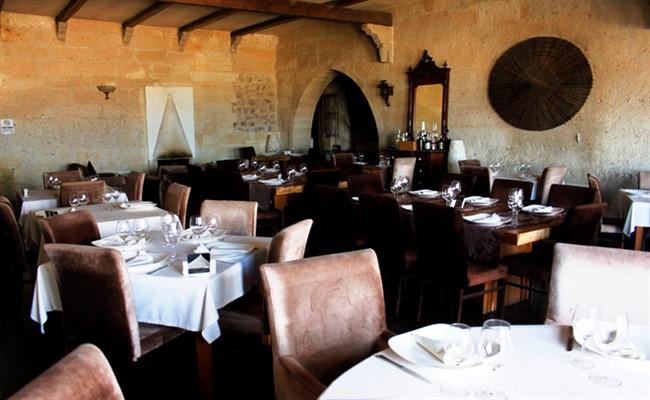 kapadokya restorant