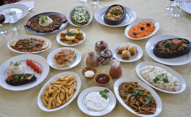 kapadokya yemekleri 2