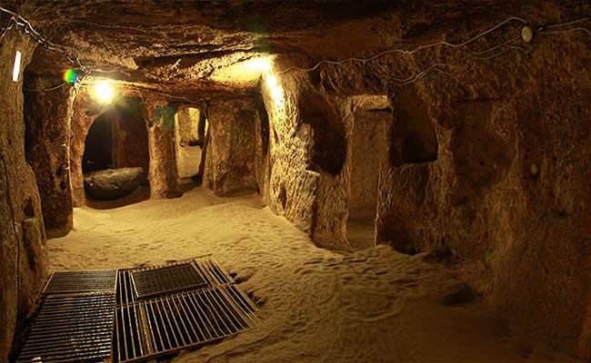 kapadokya-yeraltı-şehri-5