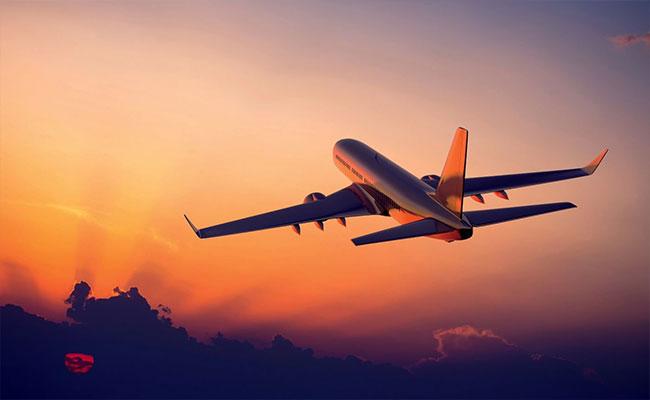 kapadokya uçak