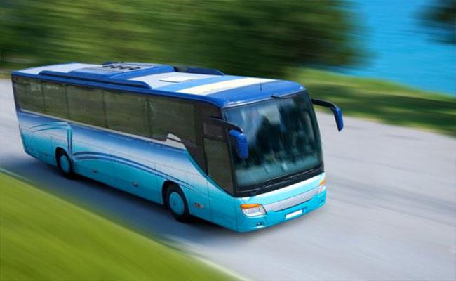 kapadokya otobüs