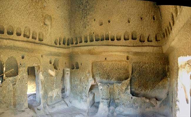 selime-manastırı-katedral-mutfak