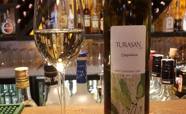 turasan emir şarabı