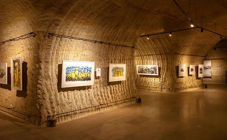 güray müzesi