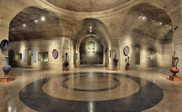 güray seramik müzesi
