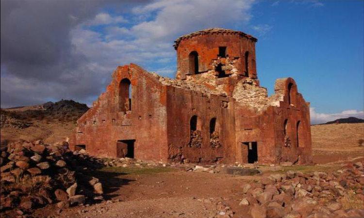kapadokya kızıl kilise