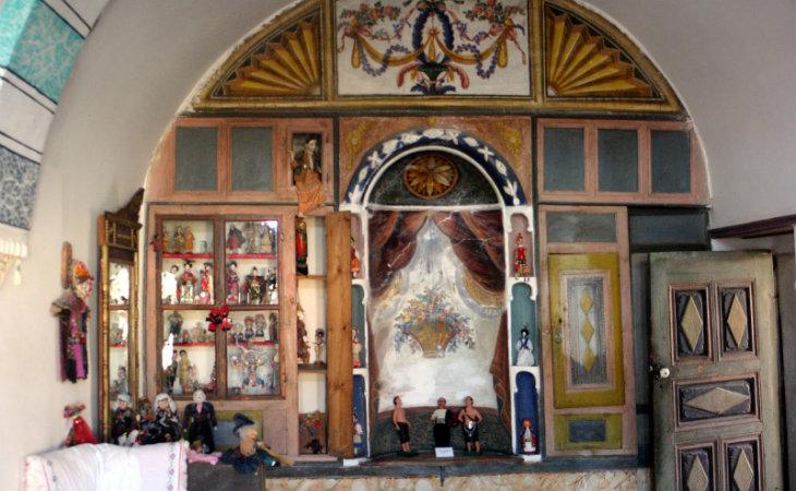 Mustafapaşa Gezilecek Yerler Sanat ve Tarih Müzesi