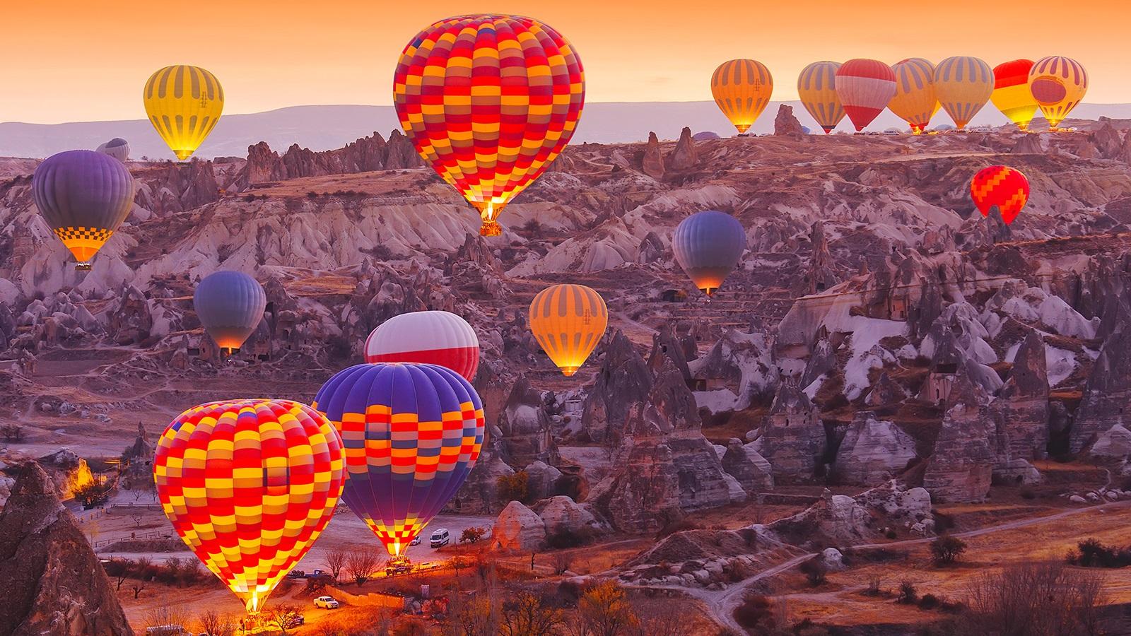 Hemen Simdi Kapadokya Ya Gitmeniz Icin 6 Neden Kapadokyadayim