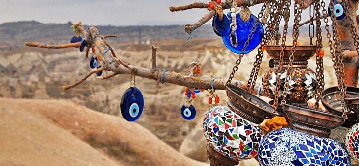 Uluslararası Avanos Turizm ve El Sanatları Festivali2