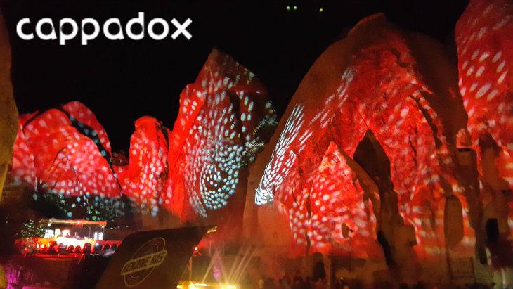 cappadox 2018