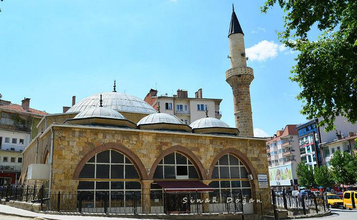 Kırşehir Gezilecek Yerler