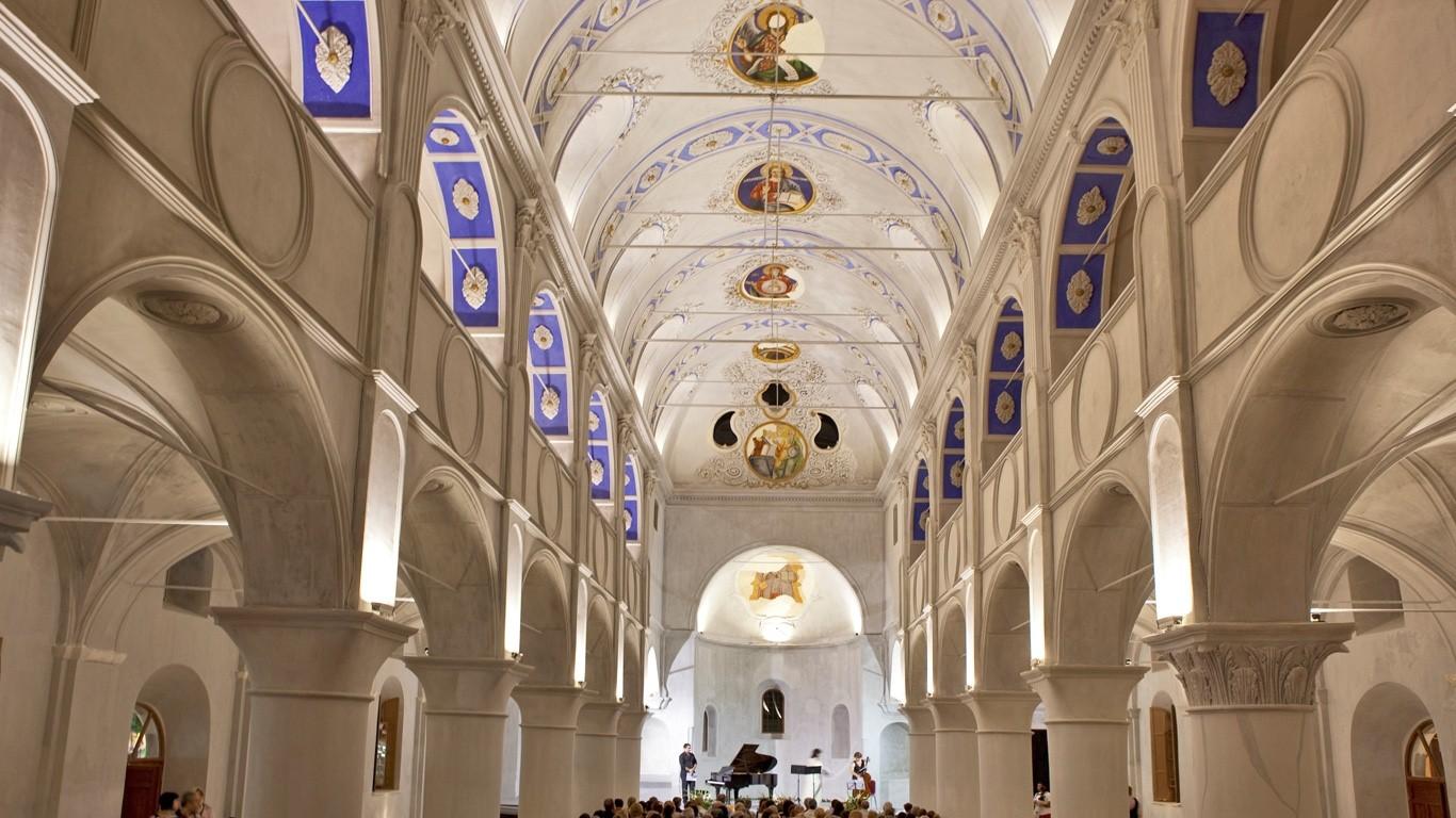 Ayios Haralambos Kilisesi
