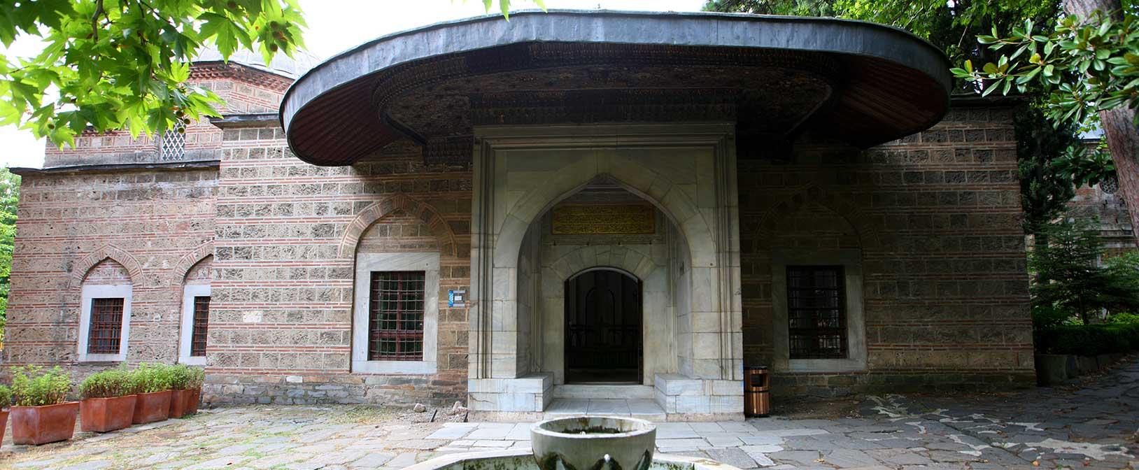 Kapadokya gezilecek yerler - Türk İslam Eserleri Müzesi