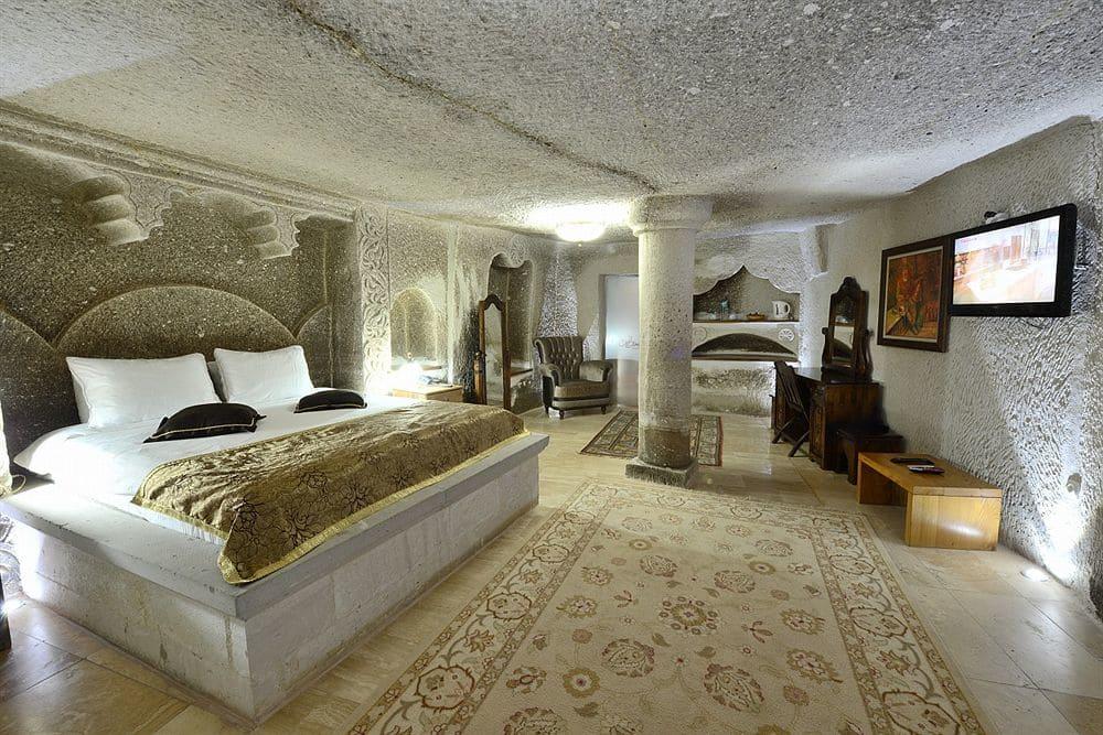 Göreme'nin en iyi otelleri