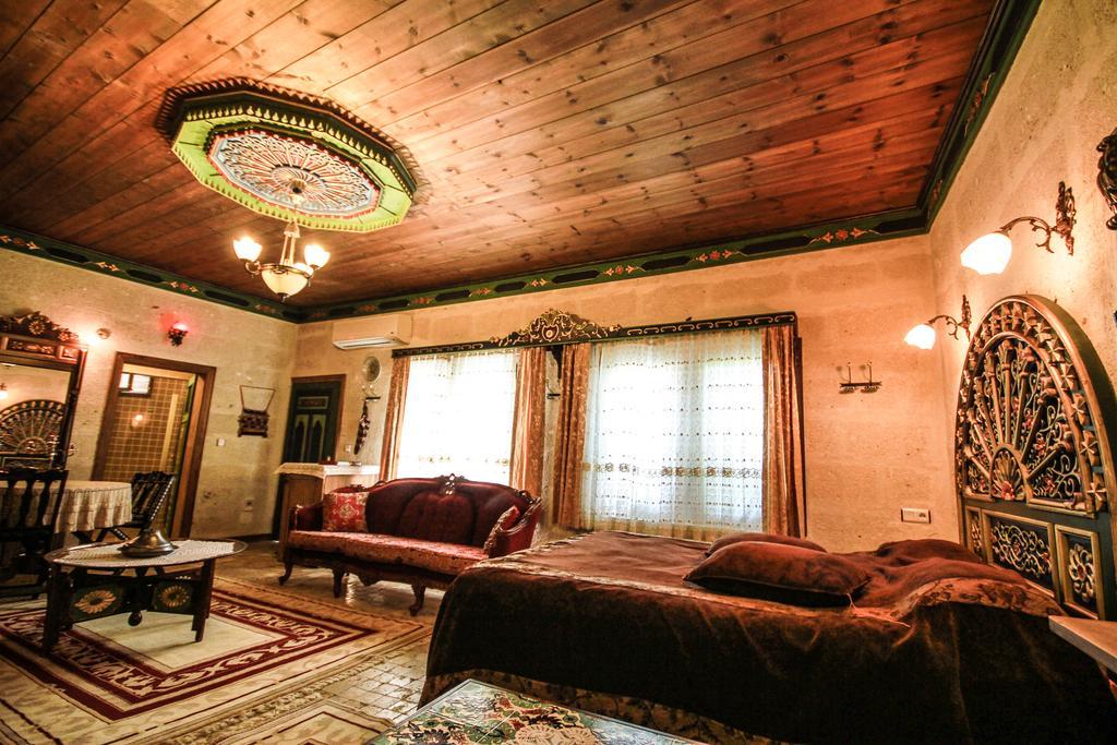 Avanosun en iyi otelleri