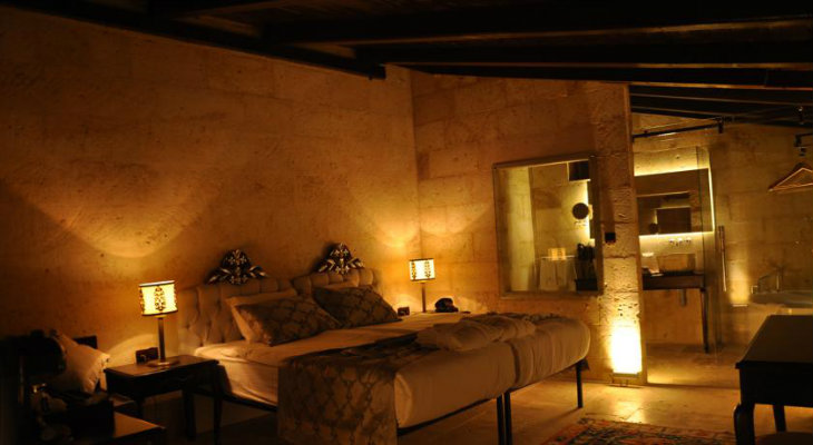 Avanos'un en iyi otelleri