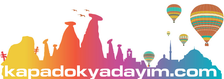 Kapadokya Hakkında Herşey