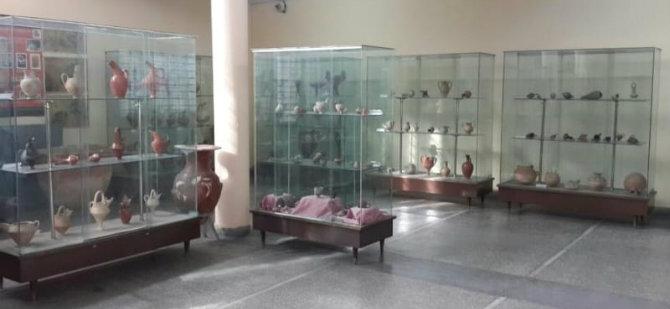 kayseri arkeoloji müzesi 3