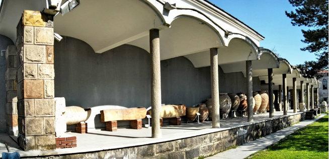 kayseri arkeoloji müzesi 4