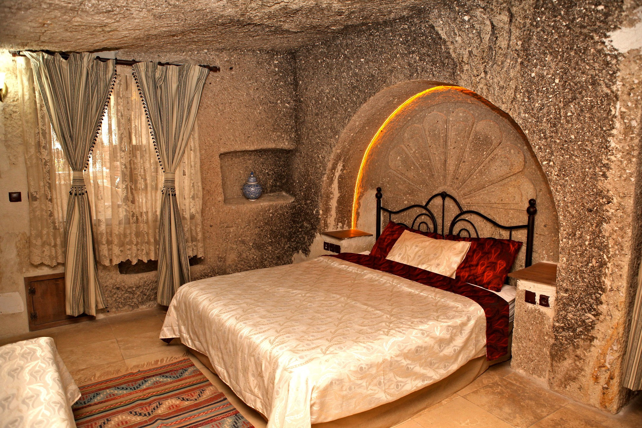 Holiday Cave Hotel - Kapadokya Hakkında Her şey