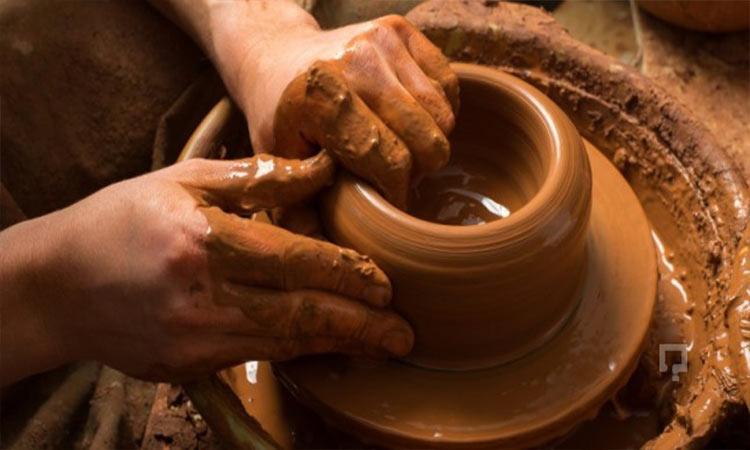 Pottery in Cappadocia Attractions