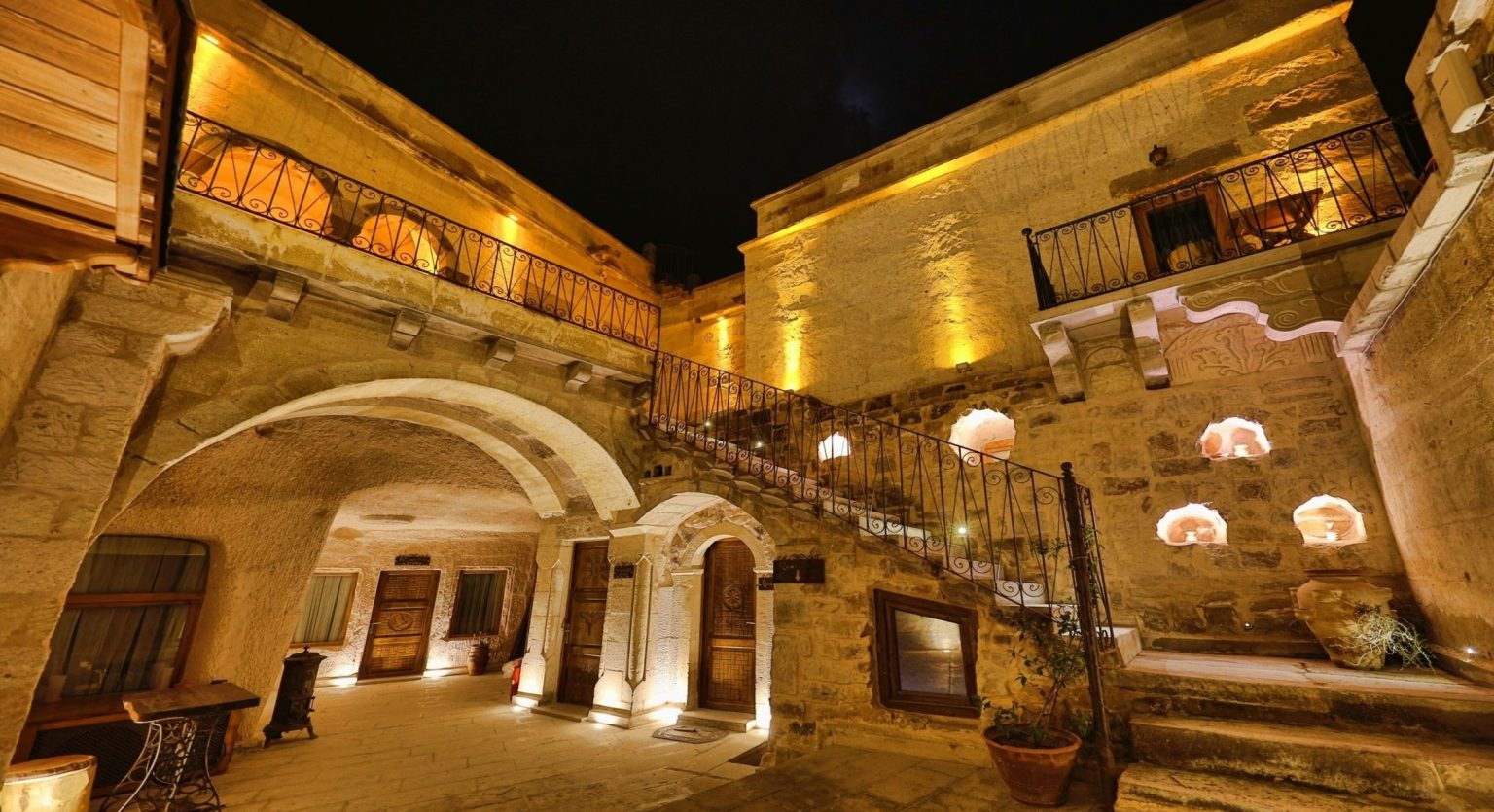 Eyes of Cappadocia Hotel